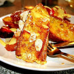 Delicious Vegan French Toast Recipe