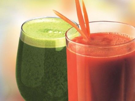 Tips to Improve Your Health by Juicing
