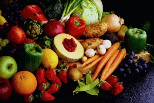 10 Ways To Sneak Some Extra Fruits And Vegetables In Your Family's Diet