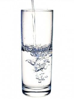 Drink More Water For More Energy