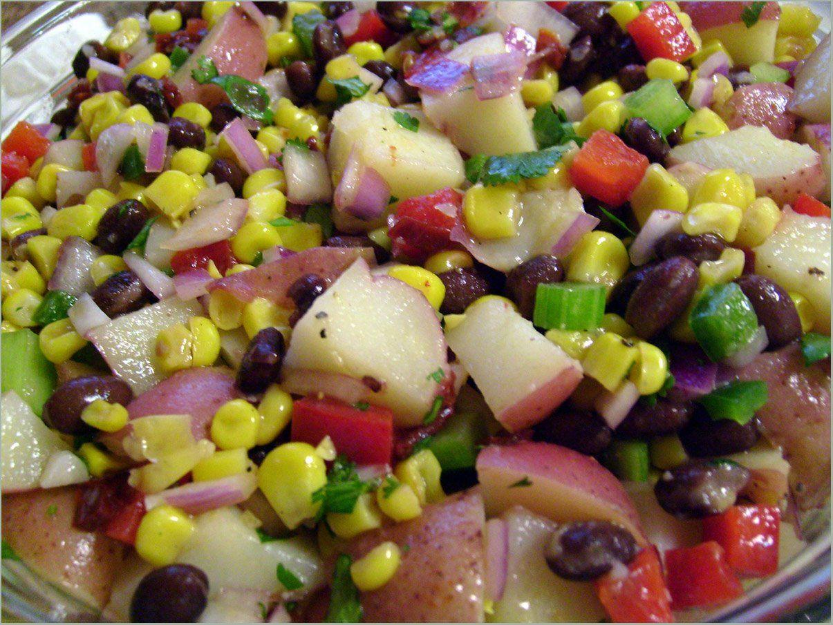 tater-salad