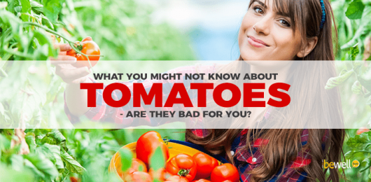 What You Might Not Know About Tomatoes