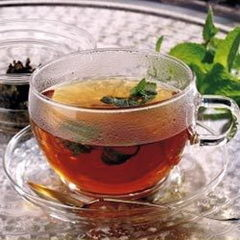 Peppermint Herbal Tea Benefits