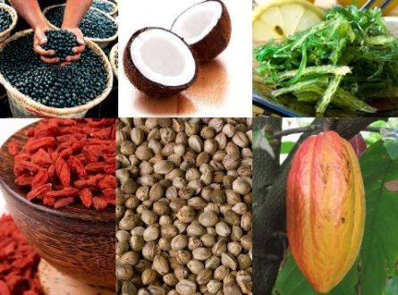 5 Foods That Truly Deserve The Superfood Title