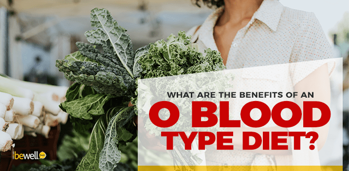 o blood type diet