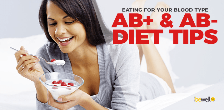 ab blood type diet