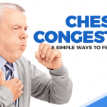 Proven Home Remedies To Cure Chest Congestion