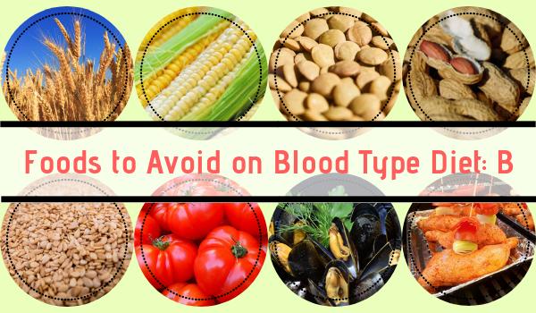 blood tyoe diet o hemp oil