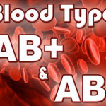 Eating for Your Blood Type: AB+ & AB-