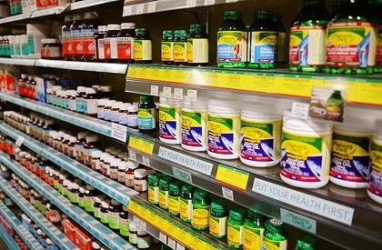 Alternative medicine products found to breach regulations