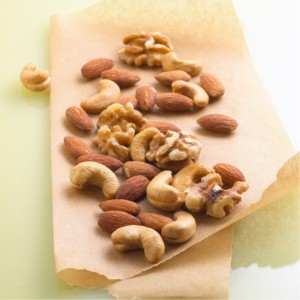 Nutritious Nut Loaf   Real Foods for You