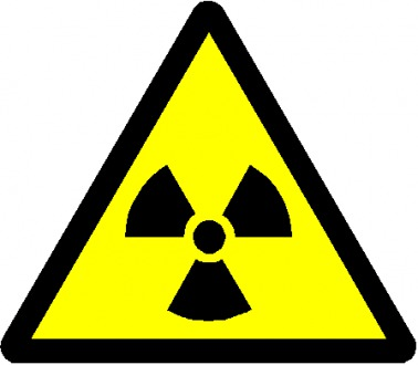 Get Radiation Out of Your Body
