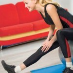 20-Minute Home Fitness Workout