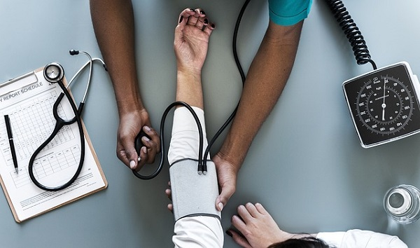 What is Normal Blood Pressure for a Woman?