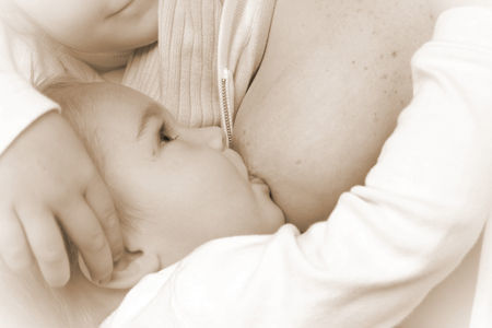 Natural Remedies for Breast Milk Deficiency