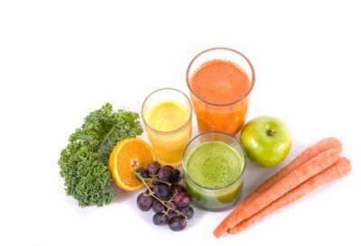 Juicing and Its Benefits