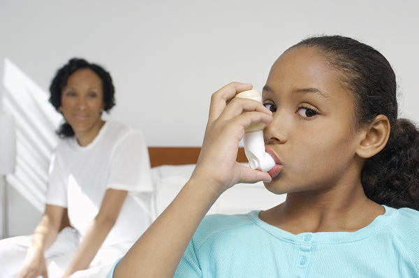 There are doubts about how well the flu shot works according to a study looking at children with asthma.