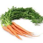 7 Health Benefits of Carrot