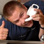 Sinuses? Try Neti Pot