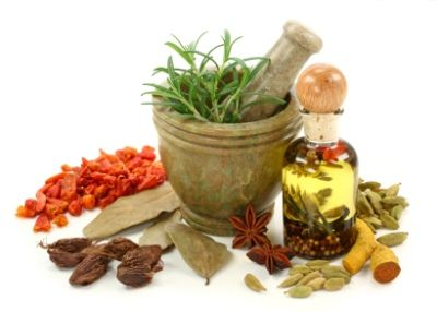 Power of Medical Herbs