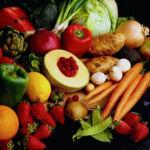 10 Best Fiber Foods