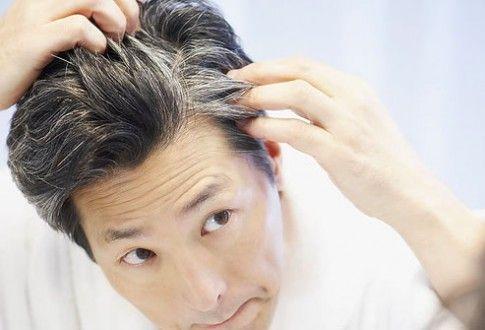 Herbs That Darken and Thicken Hair Naturally