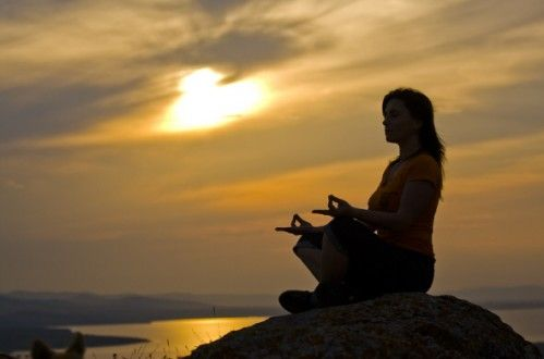 Meditation Strengthens the Brain