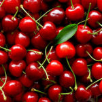 Top 10 Health Benefits of Cherries