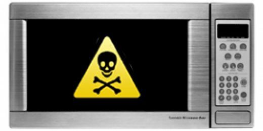 Truth about Microwave Ovens