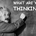 Think Differently And Act – It Will Get You What You Want