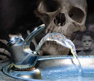 Fluoride Side Effects: Is this tooth decay assassin killing more than cavities?