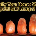 Surprising Himalayan Salt Lamp Benefits You Must Know About