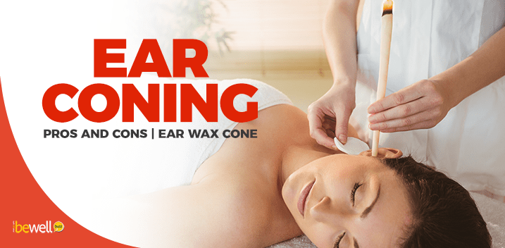 Ear coning