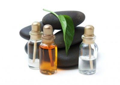 oils for eczema