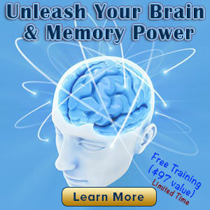 Click Here for Are There Any Effective Memory Supplements to Increase Your Brain Power?