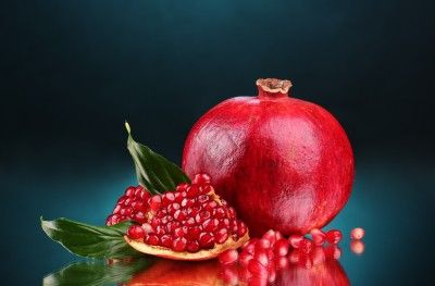 6 Health Benefits of Pomegranates