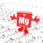5 Health Benefits of Oxygenated Magnesium