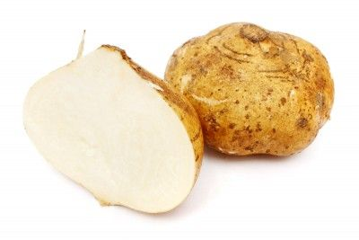 5 Health Benefits of Jicama Root