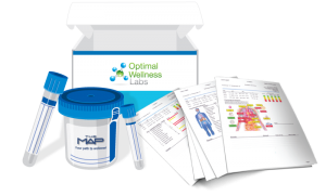 Optimal Wellness Labs MAP Test Review