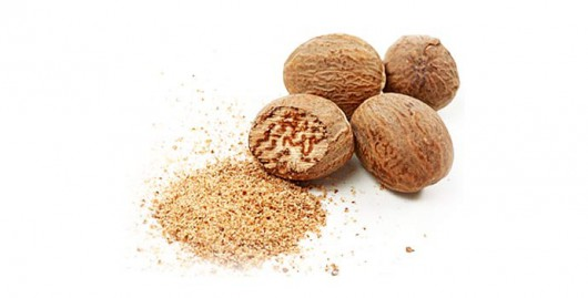 nutmeg benefits