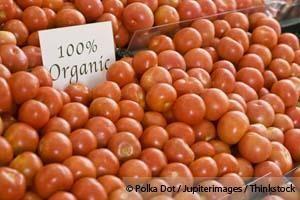 Organic Tomato's Lycopene Boasts of Anti-Cancer Properties