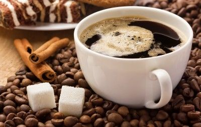 Lying About Science To Sell Coffee?