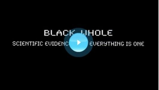 Nassim Haramein – The Black Whole
