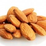 Eat Almonds, Lose Weight