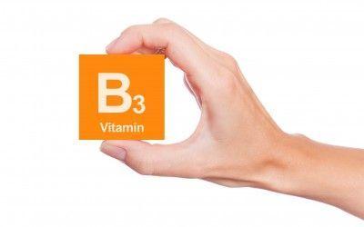 Importance of Vitamin B3 or Niacin