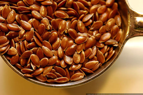 New Research Reveals – Flaxseed Lignans May Lower Risk of Breast Cancer