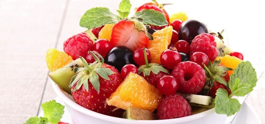 Tips On How and When To Eat Fruit