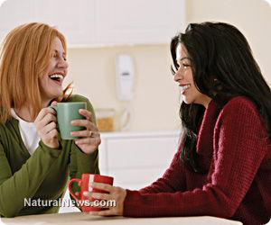 Green Tea Helps in Slashing Stroke Risk