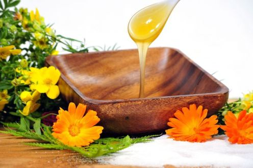 Surprising Uses of Honey For Perfect Skin
