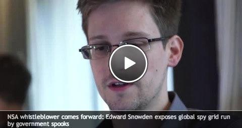 Edward Snowden: A US Hero?